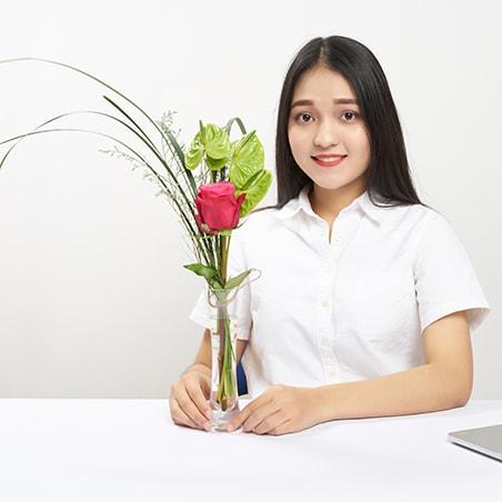 Nguyễn Như Ý